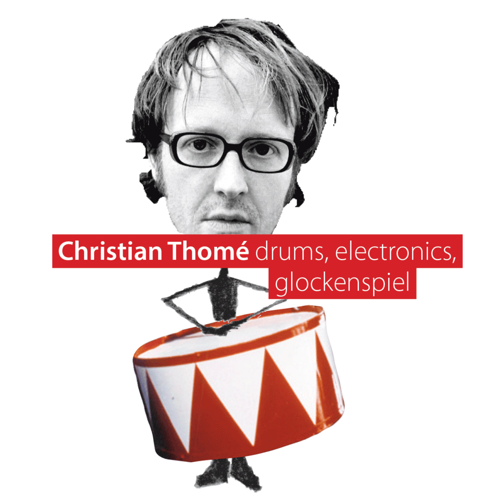 Christian Thomé
